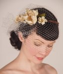 Lilian Veil & Winifred Crown